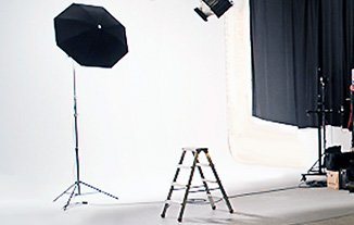 Fotostudio in Leipzig