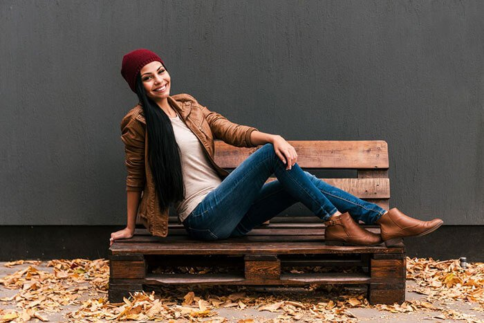 Der Fashion Herbst wird heiß!